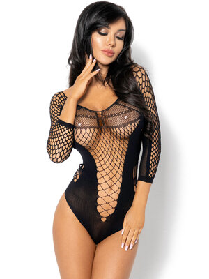 Body Beauty Night Lucelia teddy