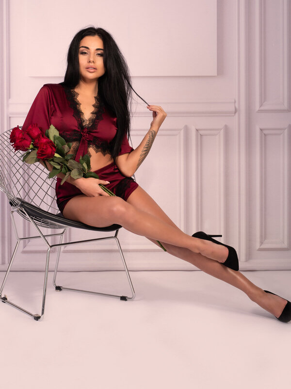 Set sexy LivCo Maurea
