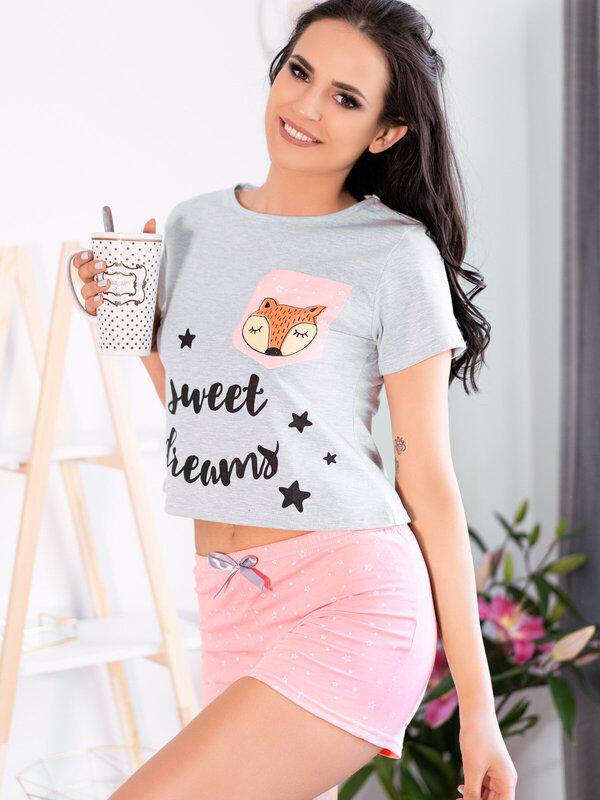 Set sexy LivCo Russet Foxy