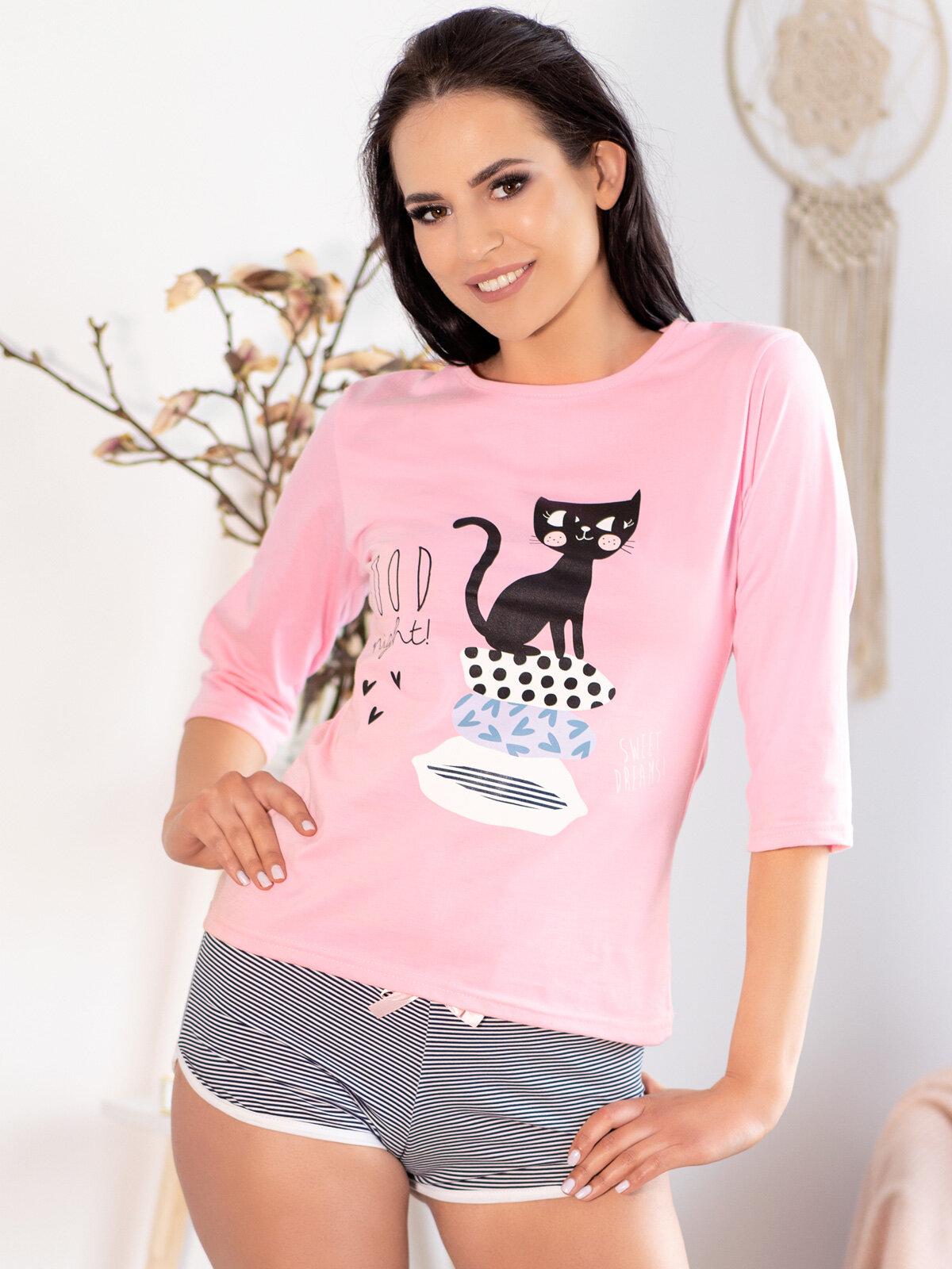 Set sexy Aprodit Cat Roz 0104
