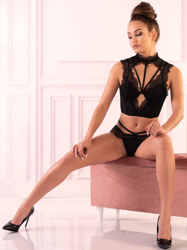 Set sexy LivCo Obsidian