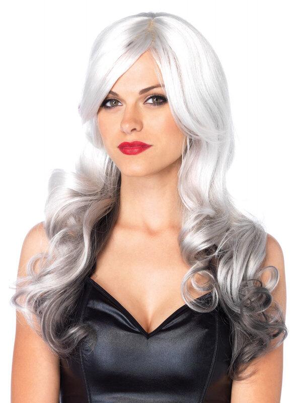 Peruca Leg Avenue 2611 Allure Multi Color Wig