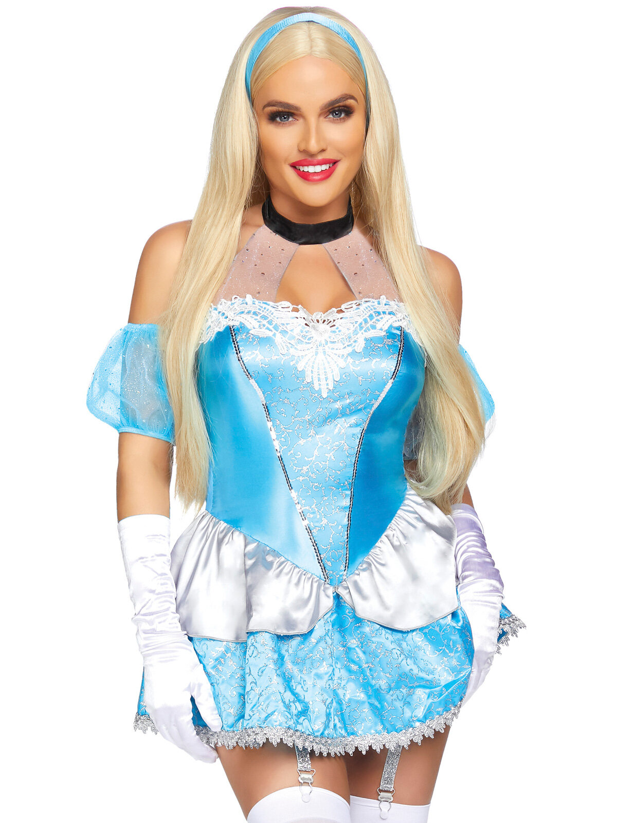 Costum 86815 Albastru 86815 Fairytale Flirt