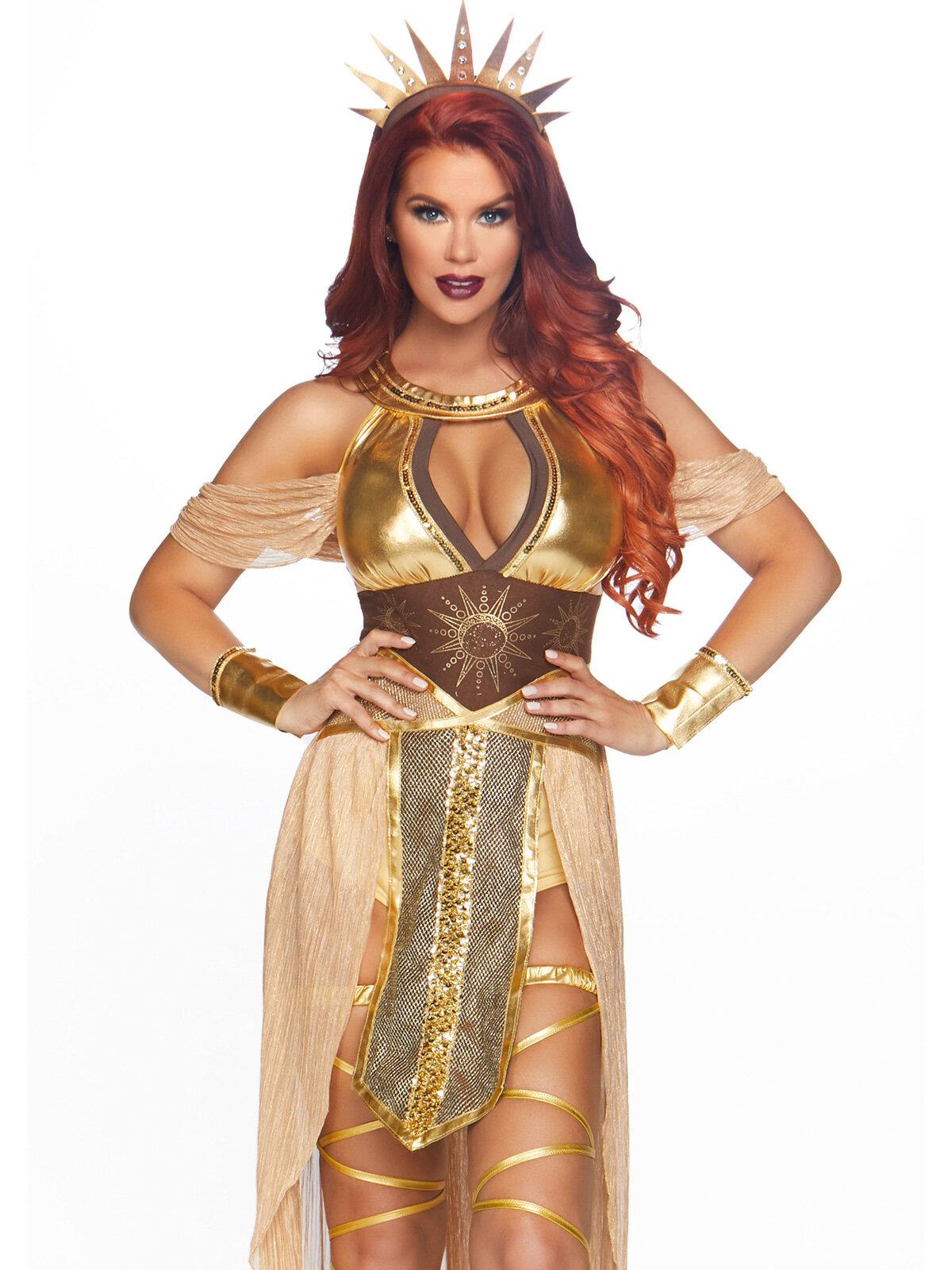 Costum 86817 Maro LA86817 Sun Goddess