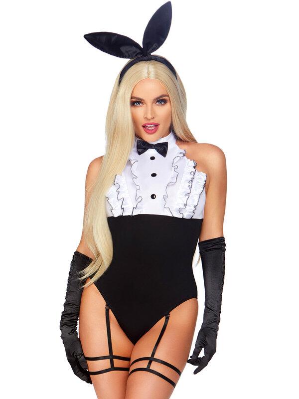Costum Leg Avenue 86827 Tuxedo Bunny