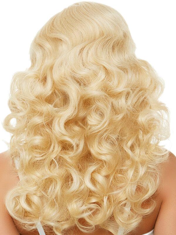 Peruca Leg Avenue A2861 Bombshell long curly wig