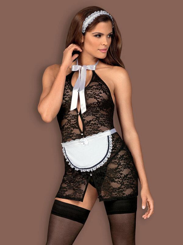 Costum Obsessive Servgirl