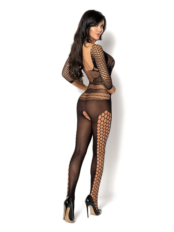 Catsuit Beauty Night Lucelia bodystocking
