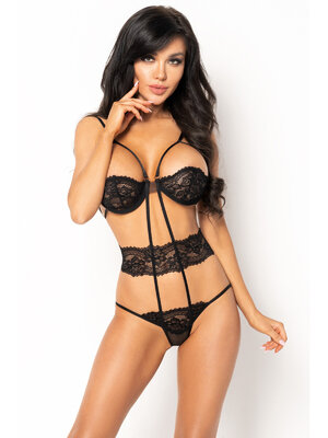 Set sexy Beauty Night Noele set