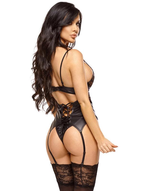 Corset Beauty Night Shaina corset