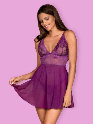 Idillia purple