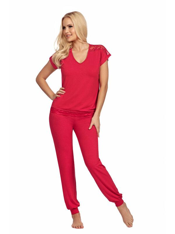 Pijama Donna Lena