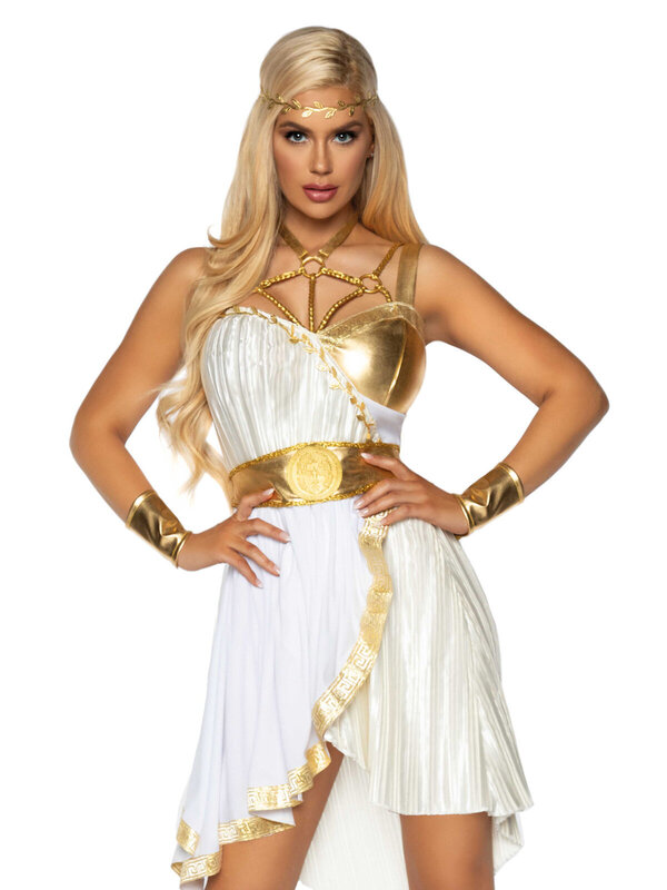 Costum Leg Avenue Grecian Goddess