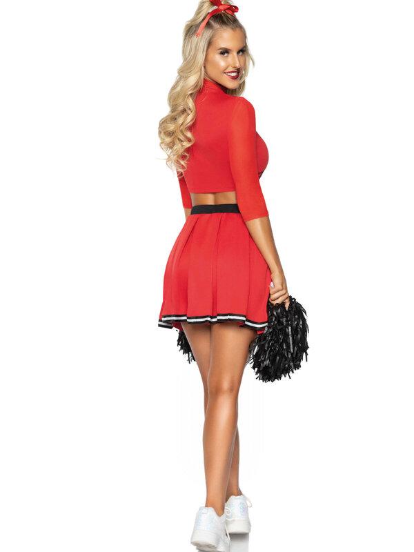 Costum Leg Avenue Varsity Babe
