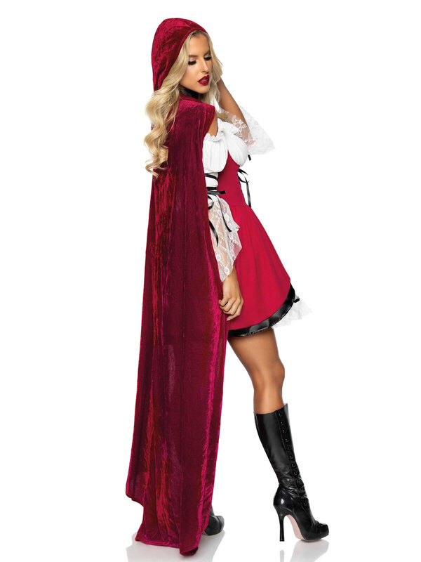 Costum Leg Avenue Storybook Red Riding Hood