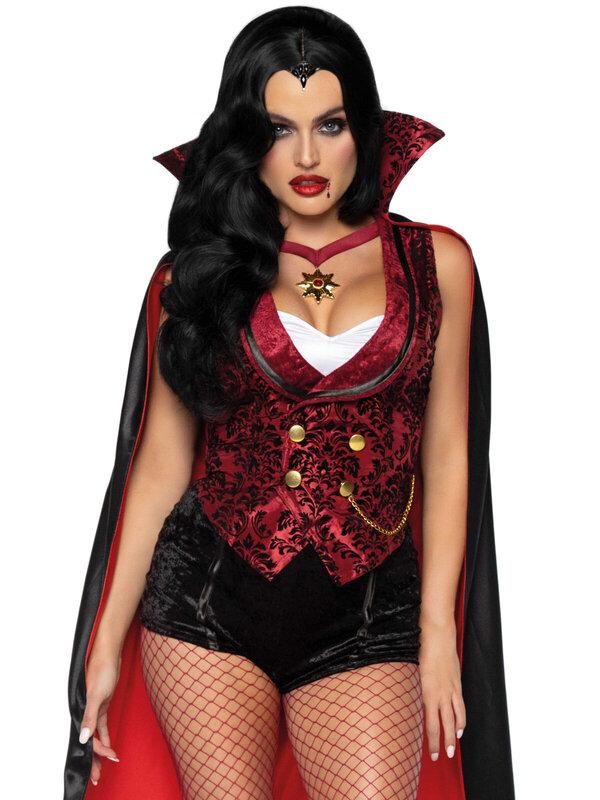 Costum Leg Avenue Bloodthirsty Vamp