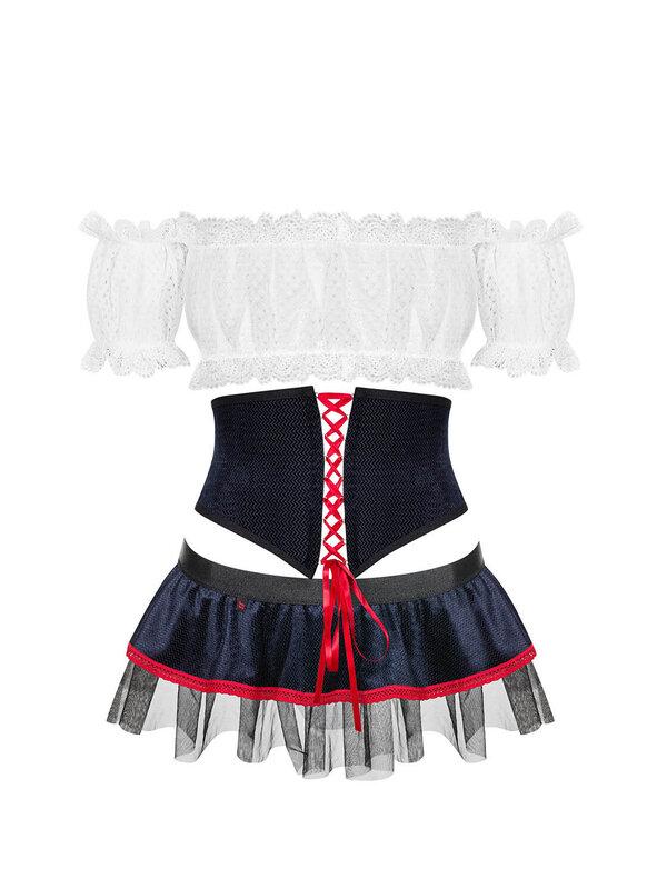 Costum Obsessive Slaviana