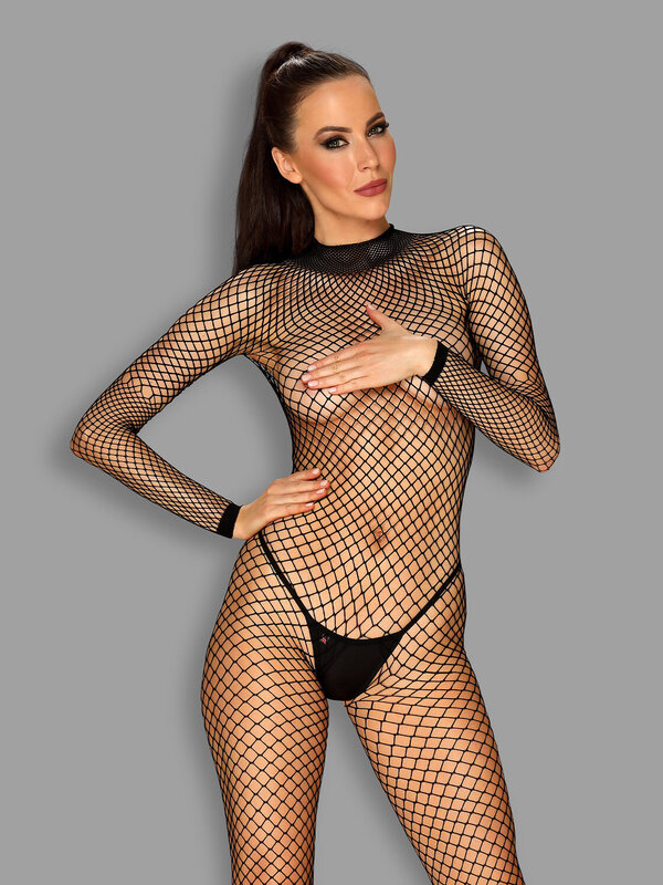 Catsuit Obsessive N121