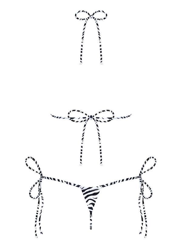 Costum de baie Obsessive Carribella