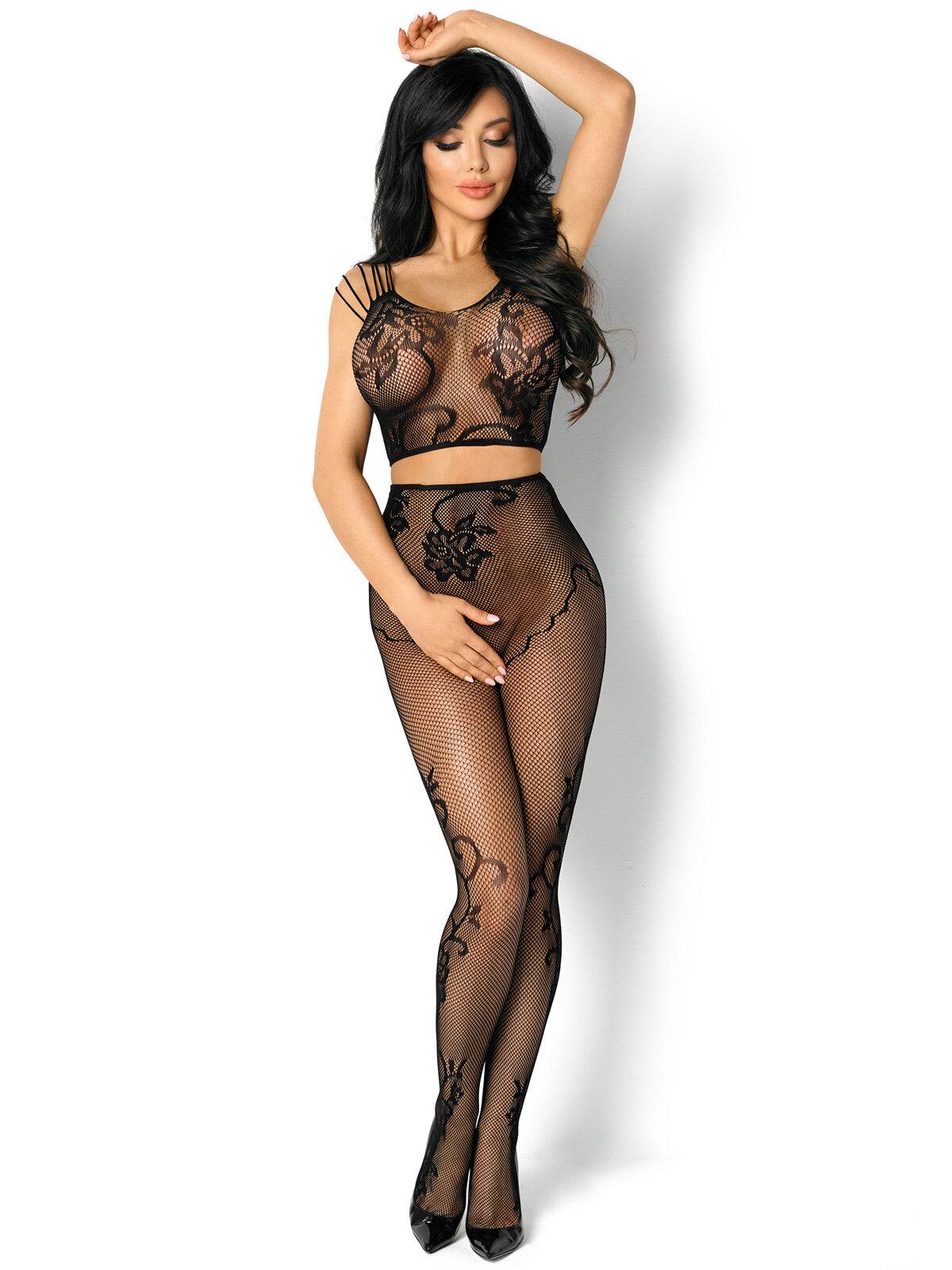 Set sexy Fernanda Negru BN6624