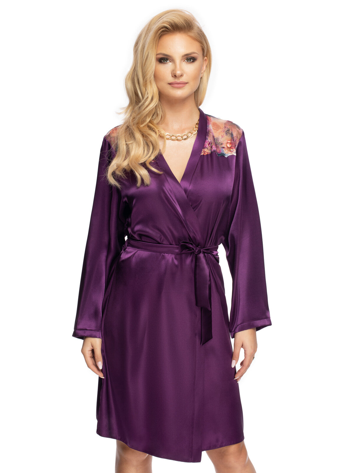 Halat Shelby Mov Shelby_dressing gown