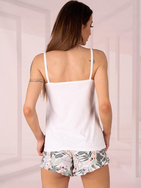 Set sexy LivCo Phasco White