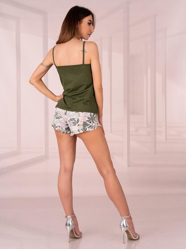 Set sexy LivCo Phasco Khaki