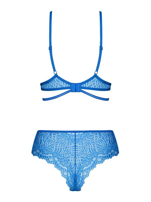 Set sexy Obsessive Bluellia