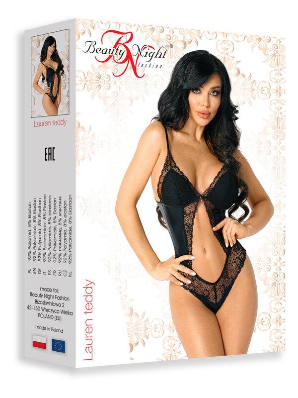 Body Beauty Night Lauren