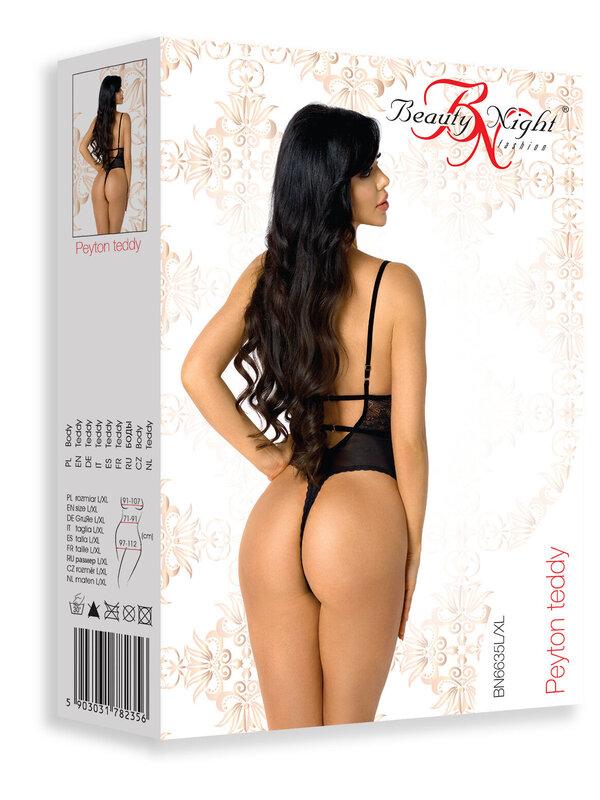 Body Beauty Night Peyton