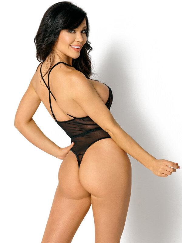 Body Beauty Night Norah