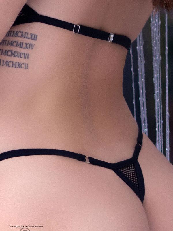 Body Chilirose CR-4460