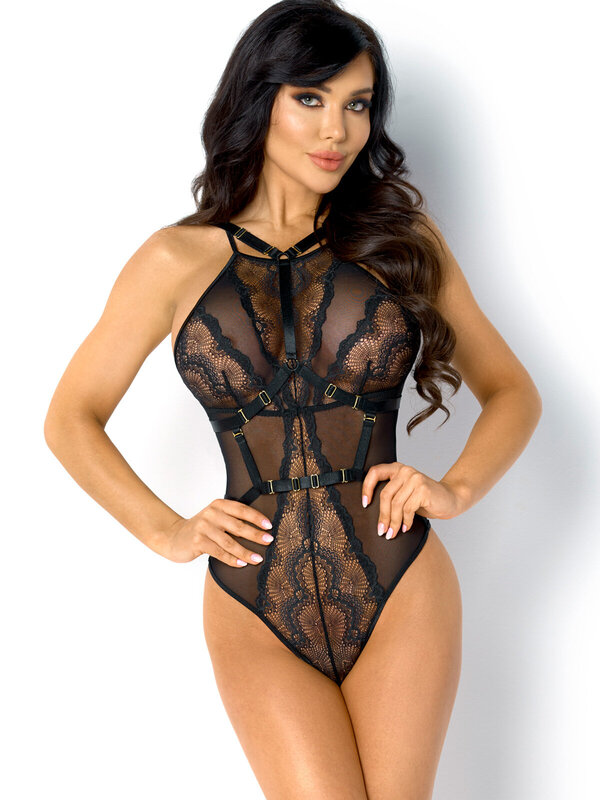 Body Beauty Night Blair