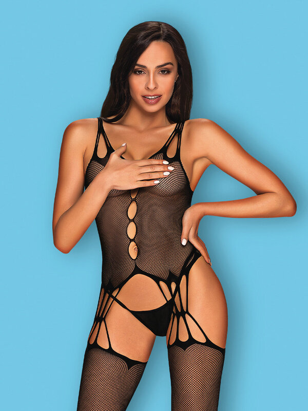 Catsuit Obsessive G321