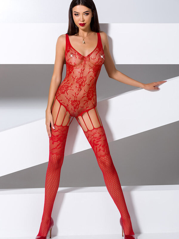 Catsuit Passion BS074