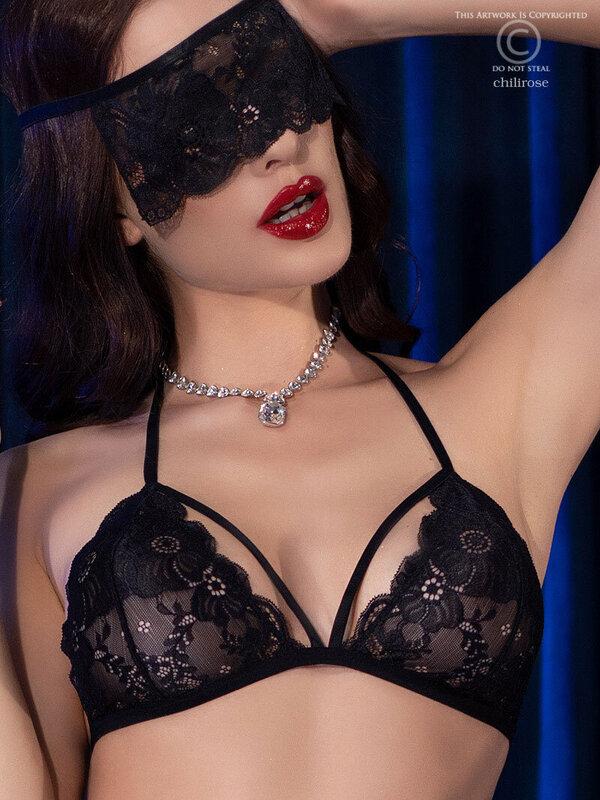 Set sexy Chilirose CR-4467
